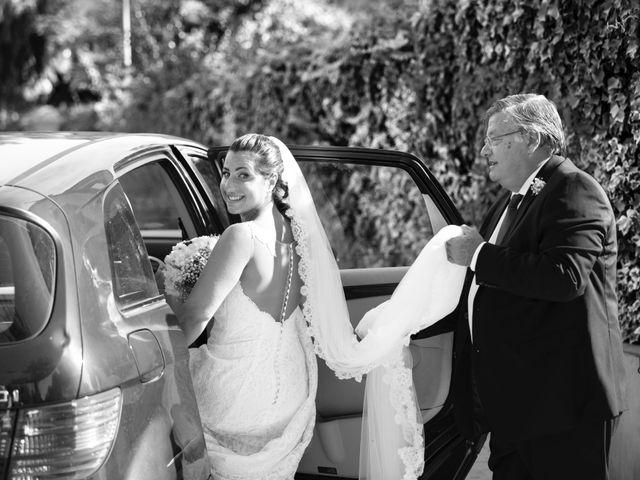 Il matrimonio di Maicol e Martina a Palermo, Palermo 13