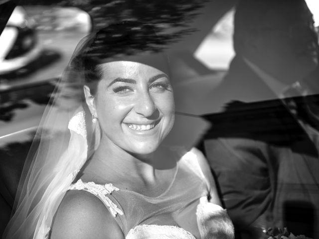 Il matrimonio di Maicol e Martina a Palermo, Palermo 14