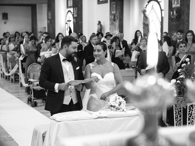 Il matrimonio di Maicol e Martina a Palermo, Palermo 15