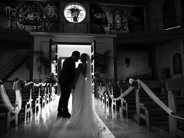 Il matrimonio di Maicol e Martina a Palermo, Palermo 16