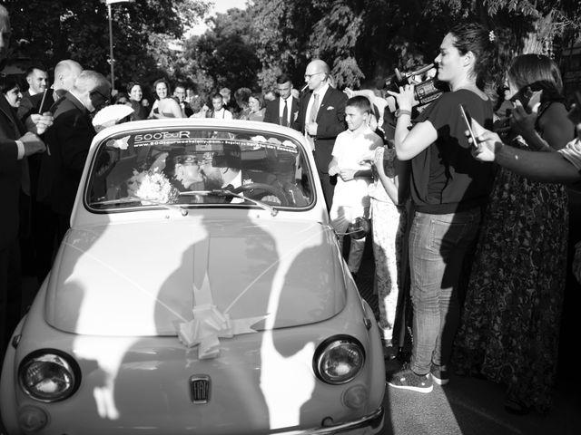 Il matrimonio di Maicol e Martina a Palermo, Palermo 19