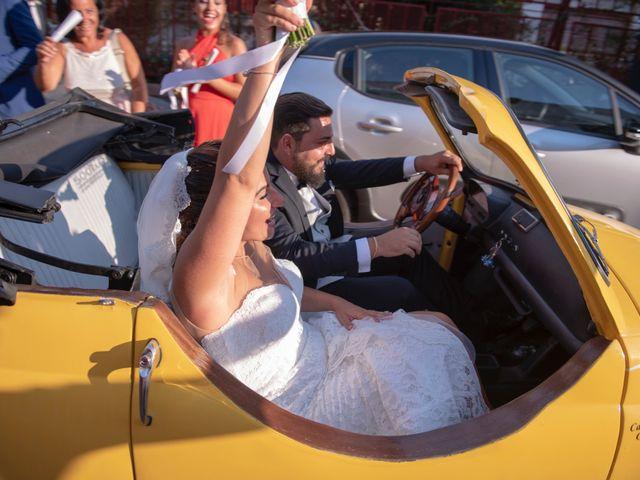 Il matrimonio di Maicol e Martina a Palermo, Palermo 28