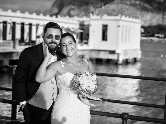 Il matrimonio di Maicol e Martina a Palermo, Palermo 22