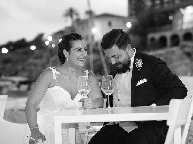 Il matrimonio di Maicol e Martina a Palermo, Palermo 24