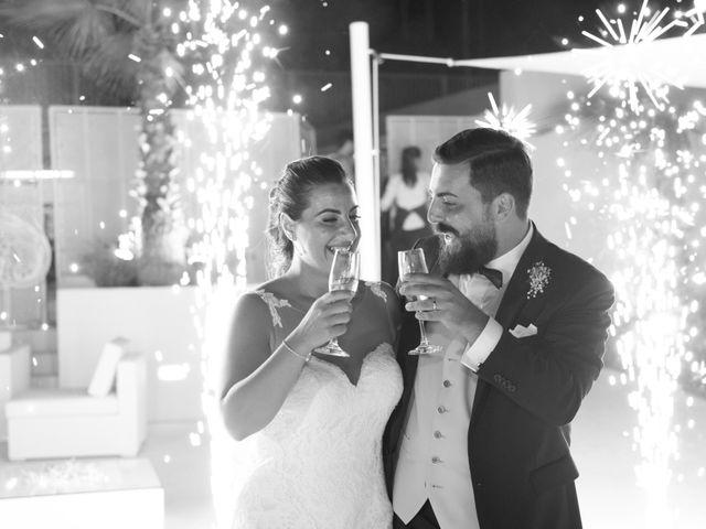Il matrimonio di Maicol e Martina a Palermo, Palermo 25