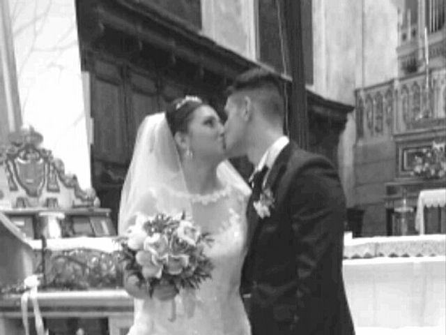 Il matrimonio di Alessandro  e Maria Chiara a Lentini, Siracusa 3