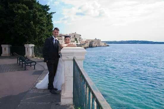 Il matrimonio di Alessandro  e Maria Chiara a Lentini, Siracusa 5