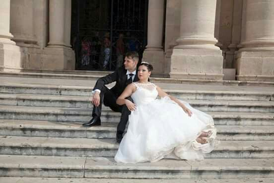 Il matrimonio di Alessandro  e Maria Chiara a Lentini, Siracusa 6