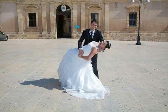 Il matrimonio di Alessandro  e Maria Chiara a Lentini, Siracusa 8