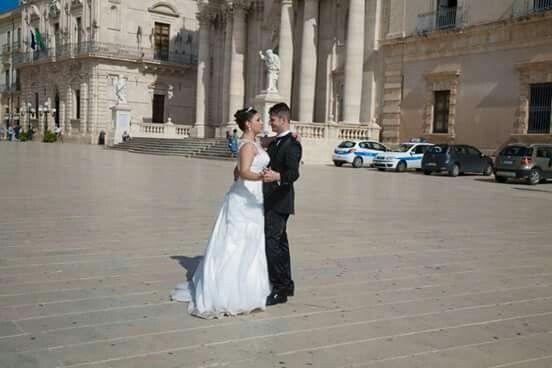 Il matrimonio di Alessandro  e Maria Chiara a Lentini, Siracusa 9