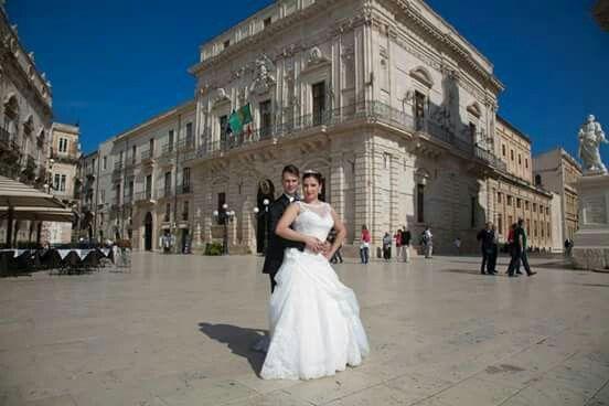 Il matrimonio di Alessandro  e Maria Chiara a Lentini, Siracusa 11