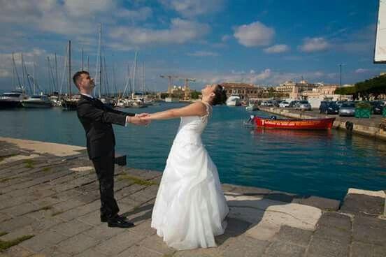 Il matrimonio di Alessandro  e Maria Chiara a Lentini, Siracusa 12