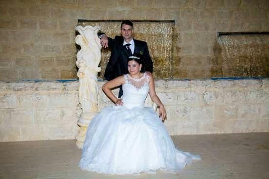 Il matrimonio di Alessandro  e Maria Chiara a Lentini, Siracusa 13