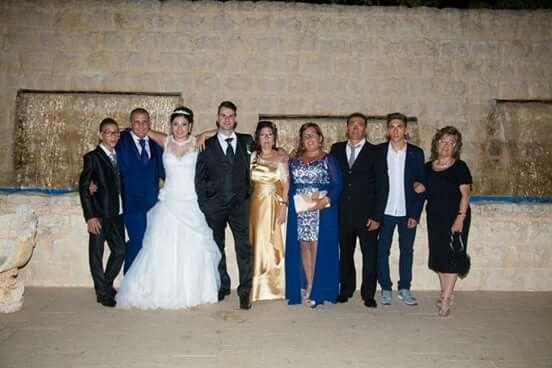 Il matrimonio di Alessandro  e Maria Chiara a Lentini, Siracusa 16