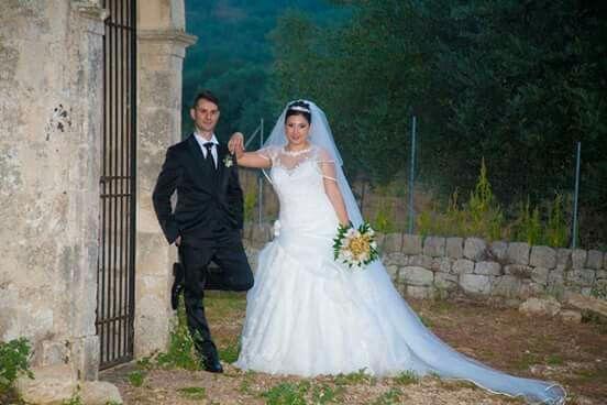 Il matrimonio di Alessandro  e Maria Chiara a Lentini, Siracusa 27