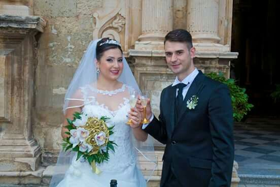 Il matrimonio di Alessandro  e Maria Chiara a Lentini, Siracusa 30