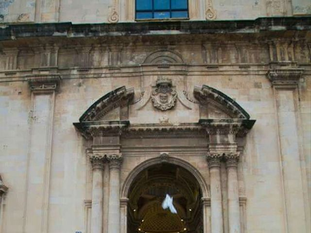 Il matrimonio di Alessandro  e Maria Chiara a Lentini, Siracusa 31