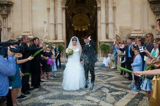 Il matrimonio di Alessandro  e Maria Chiara a Lentini, Siracusa 32