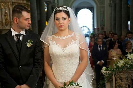 Il matrimonio di Alessandro  e Maria Chiara a Lentini, Siracusa 34