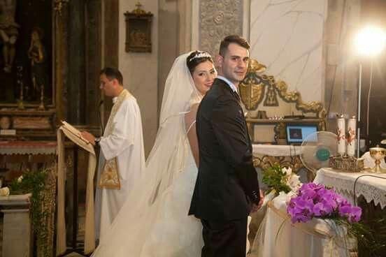 Il matrimonio di Alessandro  e Maria Chiara a Lentini, Siracusa 35