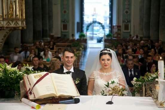 Il matrimonio di Alessandro  e Maria Chiara a Lentini, Siracusa 36