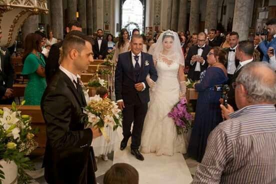Il matrimonio di Alessandro  e Maria Chiara a Lentini, Siracusa 38