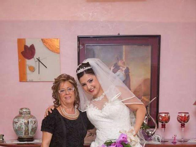Il matrimonio di Alessandro  e Maria Chiara a Lentini, Siracusa 44