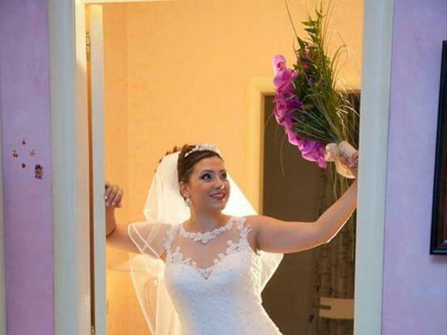 Il matrimonio di Alessandro  e Maria Chiara a Lentini, Siracusa 46