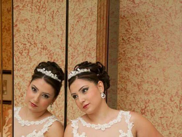 Il matrimonio di Alessandro  e Maria Chiara a Lentini, Siracusa 49