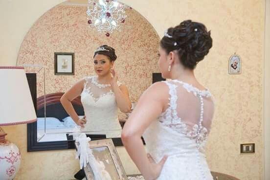Il matrimonio di Alessandro  e Maria Chiara a Lentini, Siracusa 50