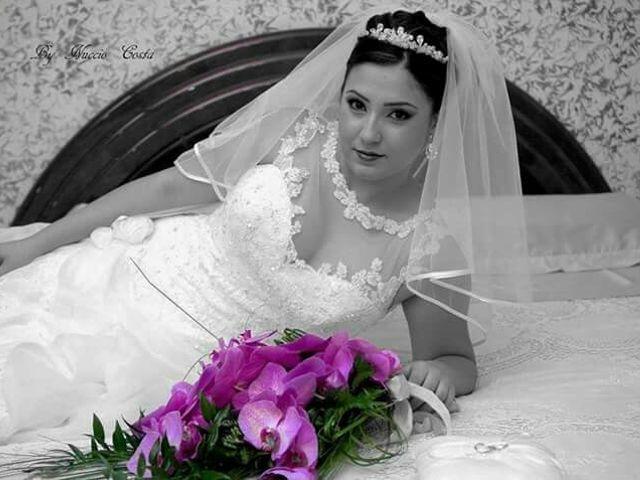 Il matrimonio di Alessandro  e Maria Chiara a Lentini, Siracusa 1