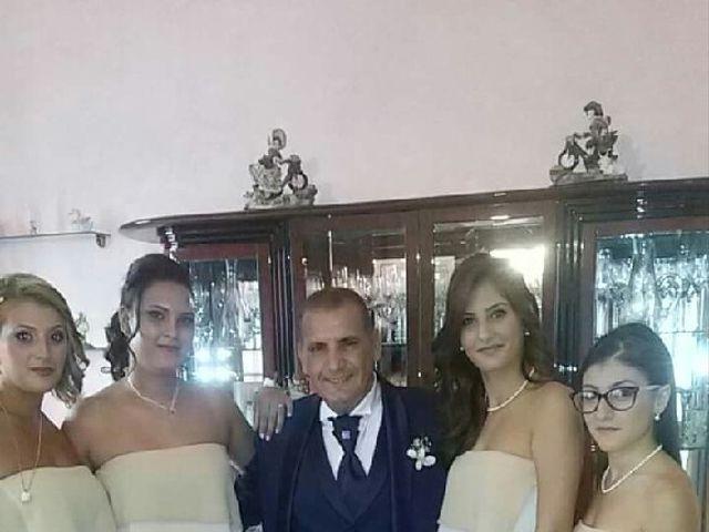 Il matrimonio di Alessandro  e Maria Chiara a Lentini, Siracusa 64