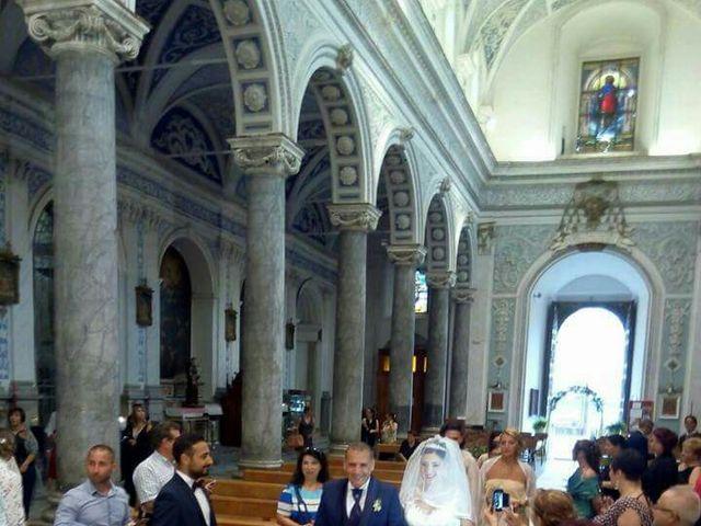 Il matrimonio di Alessandro  e Maria Chiara a Lentini, Siracusa 65