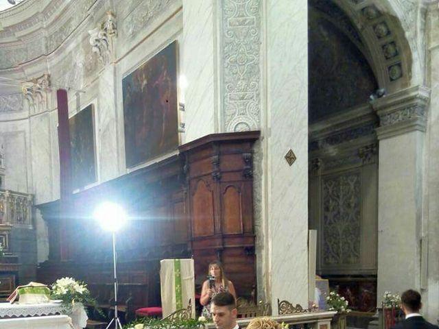 Il matrimonio di Alessandro  e Maria Chiara a Lentini, Siracusa 67