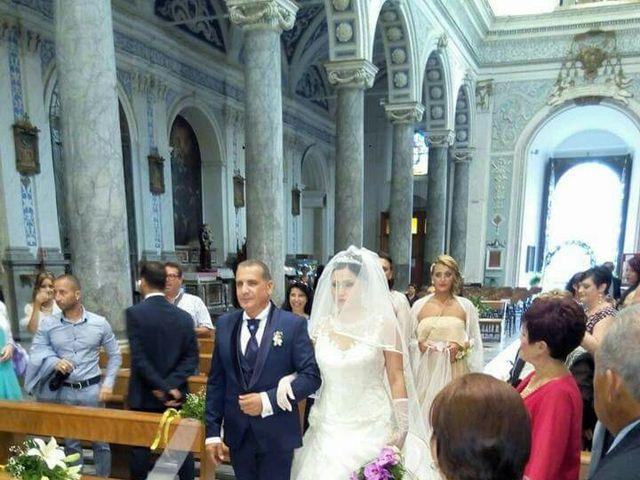Il matrimonio di Alessandro  e Maria Chiara a Lentini, Siracusa 68