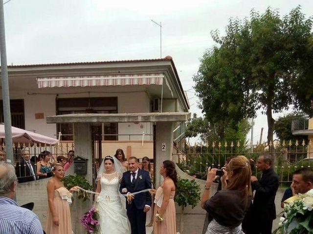 Il matrimonio di Alessandro  e Maria Chiara a Lentini, Siracusa 70