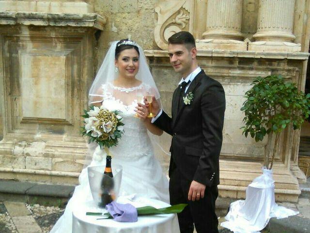 Il matrimonio di Alessandro  e Maria Chiara a Lentini, Siracusa 75