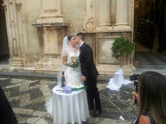 Il matrimonio di Alessandro  e Maria Chiara a Lentini, Siracusa 76