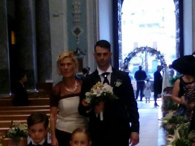 Il matrimonio di Alessandro  e Maria Chiara a Lentini, Siracusa 77