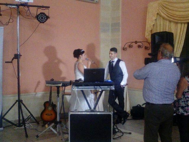 Il matrimonio di Alessandro  e Maria Chiara a Lentini, Siracusa 2