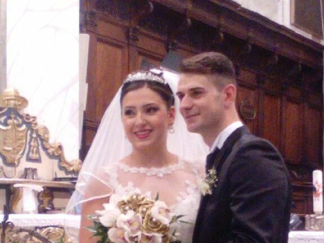 Il matrimonio di Alessandro  e Maria Chiara a Lentini, Siracusa 79