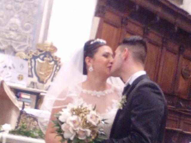 Il matrimonio di Alessandro  e Maria Chiara a Lentini, Siracusa 80
