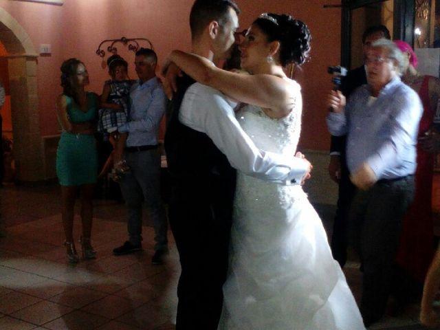 Il matrimonio di Alessandro  e Maria Chiara a Lentini, Siracusa 81