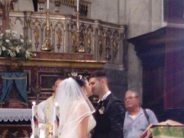 Il matrimonio di Alessandro  e Maria Chiara a Lentini, Siracusa 82