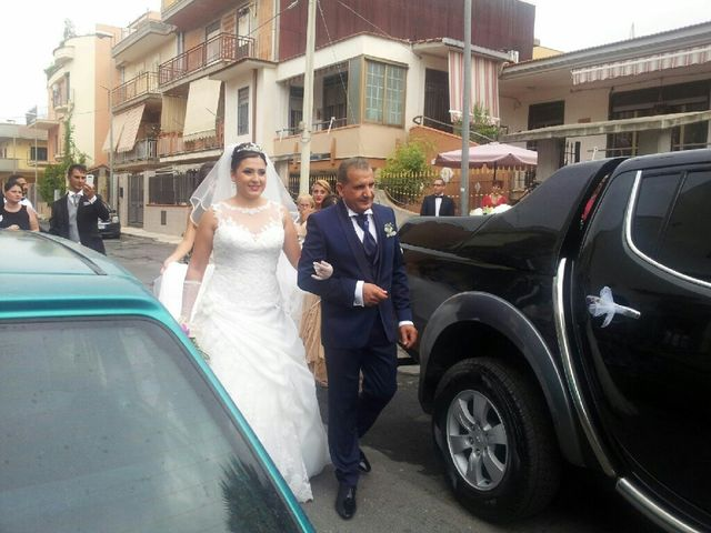 Il matrimonio di Alessandro  e Maria Chiara a Lentini, Siracusa 83