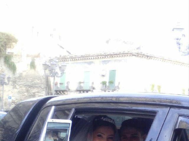 Il matrimonio di Alessandro  e Maria Chiara a Lentini, Siracusa 84