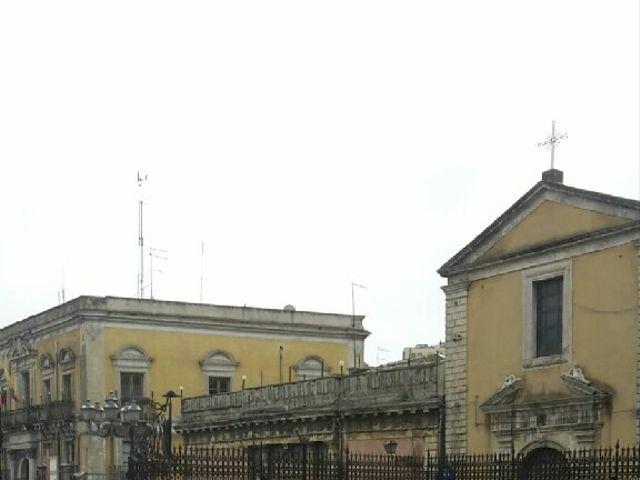Il matrimonio di Alessandro  e Maria Chiara a Lentini, Siracusa 89