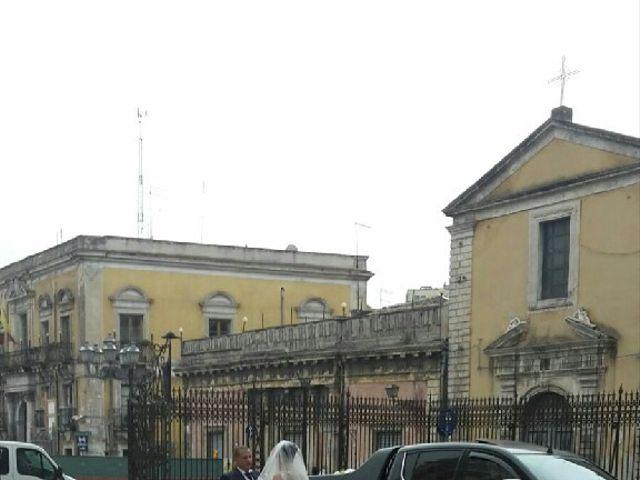 Il matrimonio di Alessandro  e Maria Chiara a Lentini, Siracusa 90