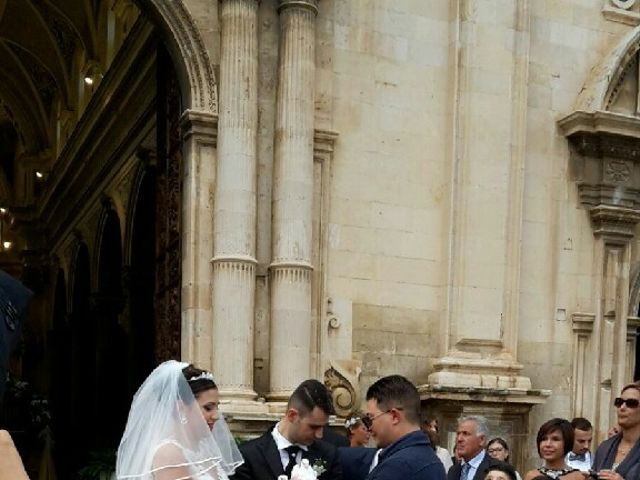 Il matrimonio di Alessandro  e Maria Chiara a Lentini, Siracusa 91
