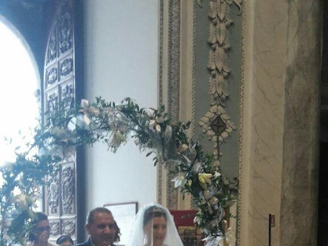 Il matrimonio di Alessandro  e Maria Chiara a Lentini, Siracusa 93